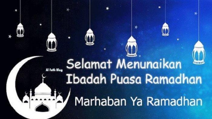 Keluarga Besar Stai Muhammadiyah Tulungagung Mengucapkan